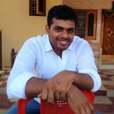 Perfil de usuario de Suneel Kumar
