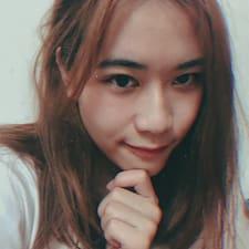 Profil utilisateur de 柳忻