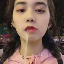 Perfil do usuário de 楚楚