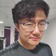 炜晨 Kullanıcı Profili