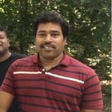 Profil utilisateur de Srivasanth