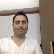 Mauricio - Profil Użytkownika