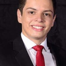 Eduardoさんのプロフィール