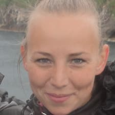 Annemieke Brugerprofil
