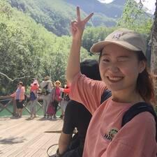 Profilo utente di 宜瑾