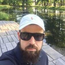 Nutzerprofil von Grzegorz