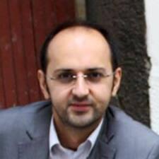 Mustafa Brugerprofil