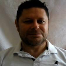 Profil korisnika Federico Tomas