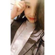 晓英 felhasználói profilja