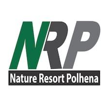 Nature felhasználói profilja