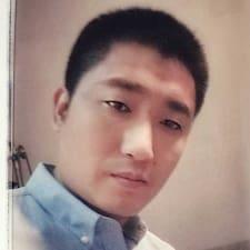 贺 felhasználói profilja