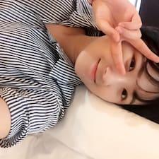 Hye Young - Uživatelský profil