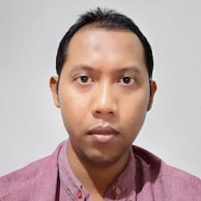 Ivan Candra User Profile