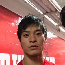 Profil Pengguna Tatsuya