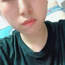 Profil utilisateur de 雯婷