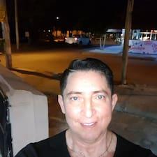 Profilo utente di Francisco Jose