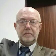 Profilo utente di Lars Gunnar