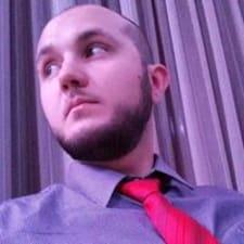 Profilo utente di Anderson Garcez