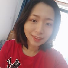 Profil utilisateur de 妍