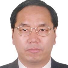 Galen User Profile