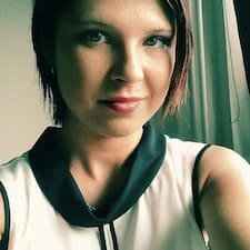 Το προφίλ του/της Agnieszka