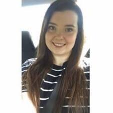 Profilo utente di Anne-Julie