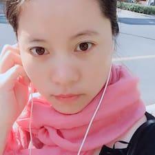 春花 felhasználói profilja