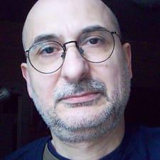 Profil utilisateur de Velislav