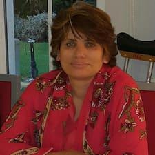 Fatma - Uživatelský profil