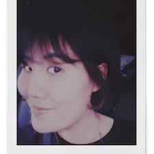 Profil korisnika 丽芳