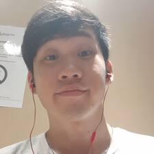 Yong Hao felhasználói profilja