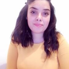 Profil korisnika Klaudia