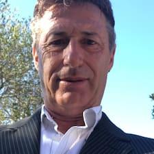 Gérard Brugerprofil