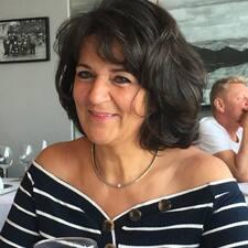 Nicki Brukerprofil