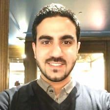 Profilo utente di Yousaf