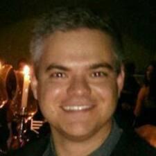 Profilo utente di Luís Antonio A.