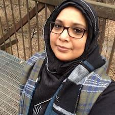Nahdia - Profil Użytkownika