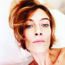Priscilla Brukerprofil
