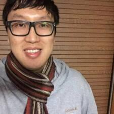 Gebruikersprofiel 荣华