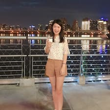珮蓉 - Uživatelský profil