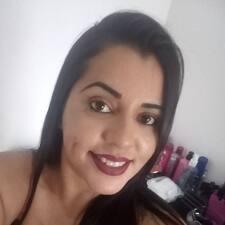 Profilo utente di Talita