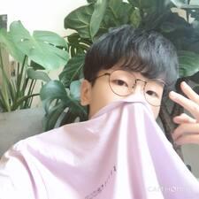 Profil Pengguna 惠沿华