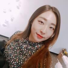 Användarprofil för Soyeon