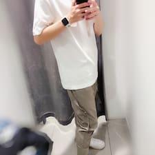 许 - Profil Użytkownika