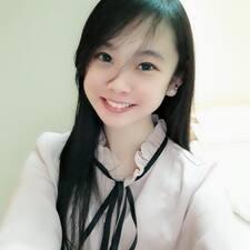 Профиль пользователя Jia Yee