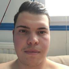 Theo - Uživatelský profil