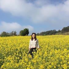 Jihae User Profile