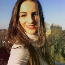 Saliha User Profile