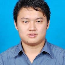 โพรไฟล์ผู้ใช้ Chong Yaw
