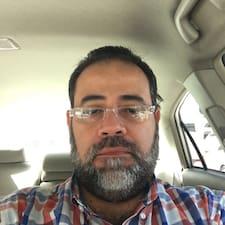 Profil utilisateur de José Eduardo